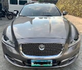 Photo Jaguar XJL
