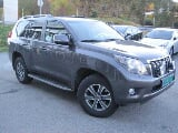 Photo Toyota Land Cruiser 2010