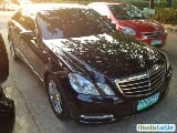 Photo Mercedes Benz Other Automatic 2011