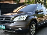 Photo 2011 Honda CRV