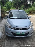 Photo Hyundai i10 Manual 2011