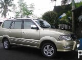 Photo 2003 toyota revo vx200? Legazpi City