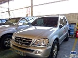 Photo Mercedes Benz M-Class Automatic