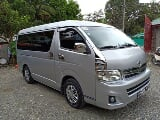 Photo Toyota Hiace gl grandia