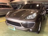 Photo Porsche Cayenne GMC savana Audi Cayenne Savana...