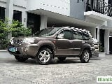Photo Nissan X-Trail Automatic 2005