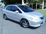 Photo 2006 Honda City 1. 5 V-Tech automatic