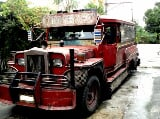 Photo Jeepney for sale? San Mateo
