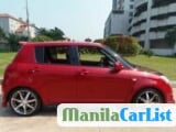 Photo Suzuki Swift Automatic 2007