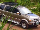 Photo 2011 Isuzu Crosswind XUV AT Brown For Sale