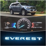 Photo Ford Everest Titanium 4x2 Auto