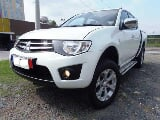 Photo 2014 Mitsubishi Strada Limited 4X4 MT Diesel