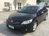 Photo Toyota Corolla 2011