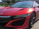 Photo Acura Nsx 2017 for sale