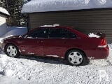 Photo 2008 Chevrolet Impala SS Sedan For Sale
