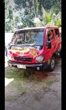 Photo Kia bongo double cab 4x4