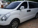 Photo Hyundai Grand Starex GL