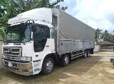Photo Hino Super Dolphin Profia