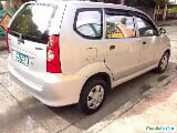 Photo Toyota Avanza Manual 2007