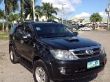 Photo Toyota Fortuner Diesel Automatic Price: 230k