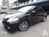 Photo 2008 Honda City 1.5 Vtec A/T swap Vios and Jazz