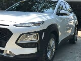 Photo Hyundai Kona SUV Auto