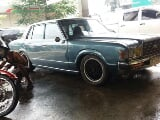 Photo Toyota crown 1979 oldschool muscle car sale swap