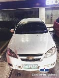 Photo Chevrolet Optra Manual 2008