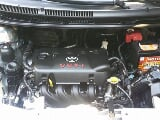 Photo 2009 Toyota vios e 1. 3L gas