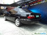 Photo Mercedes Benz E-Class Automatic 1997