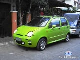 Photo Chery QQ Manual