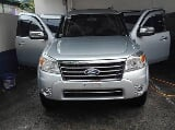 Photo Ford everest 2010 Automatic