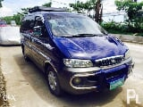 Photo Hyundai Starex Manual Diesel Engine