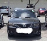 Photo Mazda 3 2005 for sale