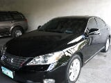 Photo Lexus ES 350 2010