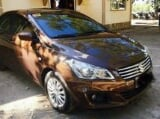 Photo Suzuki Ciaz GL Manual