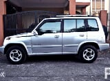 Photo Suzuki Vitara 2003 - AT