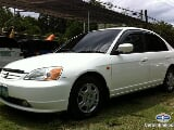 Photo Honda Civic Automatic