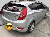 Photo Hyundai Accent hatchback