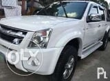 Photo Lowest deal 2011 Isuzu Dmax MT Diesel