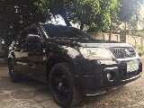 Photo 2007 Suzuki Grand Vitara 4x4