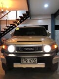 Photo Toyota FJ Cruiser 2016, Manual