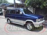 Photo Isuzu hilander slx 2000 model for sale
