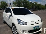 Photo Mitsubishi Mirage 2011 120K