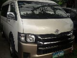 Photo 2014 toyota hiace Grandia GL