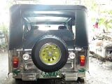 Photo Owner type jeep 4k 5 speed 75k