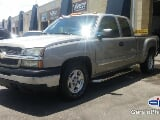 Photo Chevrolet Silverado Automatic 2003