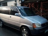 Photo Honda Stepwagon 2010 arrived automatic...