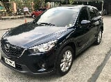 Photo 2014 Mazda CX-5 2.5 AWD Sport AT 762575