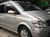 Photo Mercedes-Benz Viano 2006 for sale